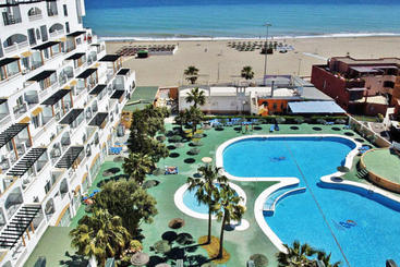 Aparthotel Bahia Serena - Roquetas de Mar