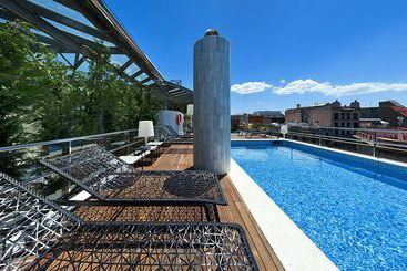 Claris Hotel & Spa 5*GL - Barcelone
