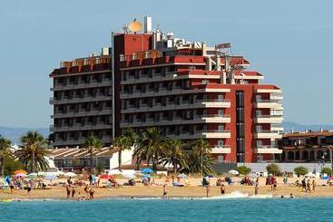Hotel - Aparthotel & Spa Acualandia - ペニスコラ