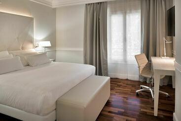 NH Collection Gran Hotel de Zaragoza - Zaragoza