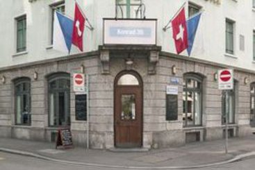 Hotel Montana Zurique