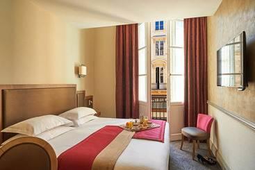 Best Western Premier Hotel Bayonne Etche Ona - Bordeaux