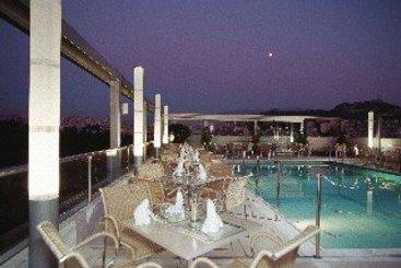 Radisson Blu Park Hotel Athens أثينا