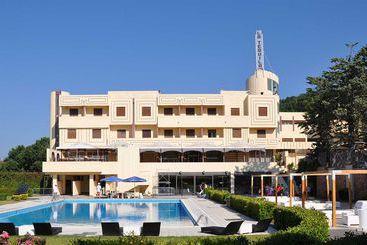 Santa Maria Del Bagno Pesche.Hotel Ristorante Sayonara Srl Isernia The Best Offers With Destinia
