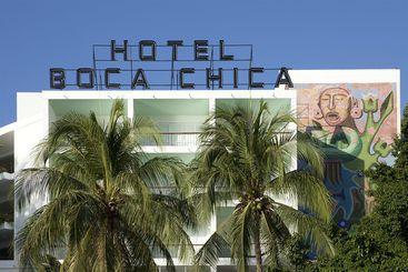 Boca Chica - Acapulco