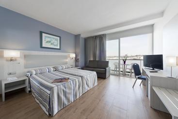 Chambre Hôtel 4R Salou Park Resort I
