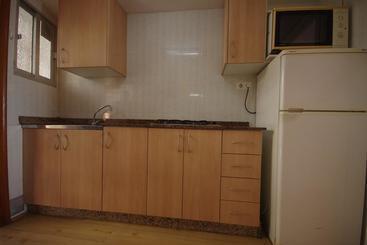 Apartamentos Los Pinos Calpe