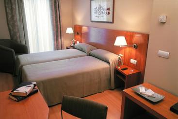 Apartamentos San Pedro - La Iruela