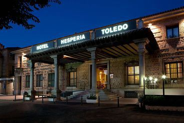 NH Toledo - Toledo
