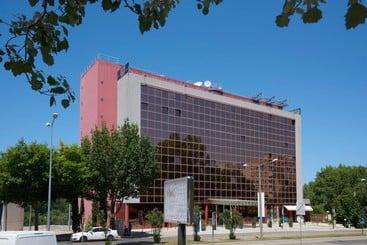 Tryp Coimbra - Coímbra