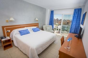Kamer Hotel Don Pablo Gandia