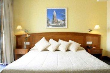 Hôtel Siete Islas Madrid