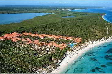 Natura Park Beach Eco Resort & Spa - Punta Cana