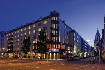 Hotel Tryp München City Center