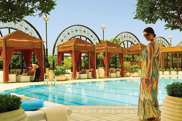 Four Seasons Hotel Cairo at The First Residence - El Cairo