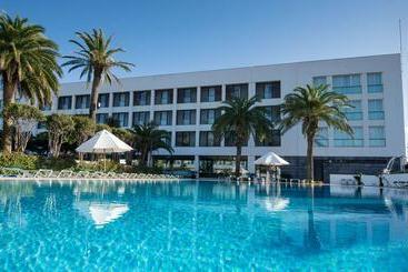 Azoris Royal Garden – Leisure & Conference Hotel - Ponta Delgada