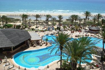 SBH Costa Calma Palace - Costa Calma