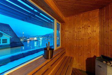 Clarion Bryggen - Tromso