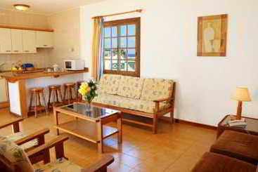Apartamentos Celeste - Costa Teguise