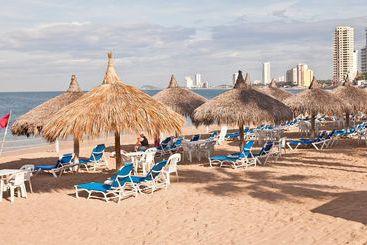 El Cid Marina Beach Hotel - Mazatlán