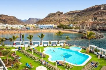 Hotel Cordial Mogan Playa In Mogan Starting At 47 Destinia