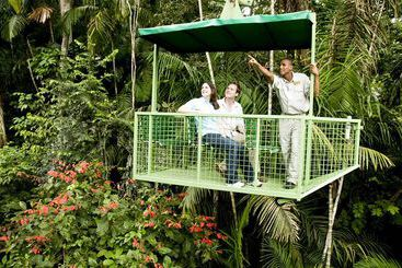 Gamboa Rainforest Resort - Gamboa