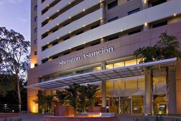 Sheraton Asuncion - Asunción