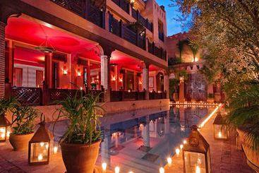 La Maison Arabe - Marrakesh