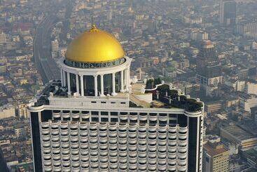 Lebua At State Tower - Bangkok