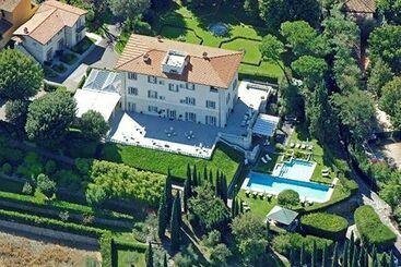 Villa La Vedetta - Firenze