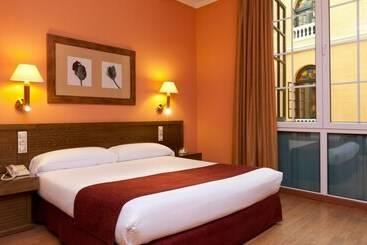 Senator Cádiz Spa Hotel - Cádis