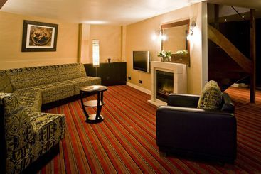 Grand Hotel Amrath Amsterdam - Amsterdam