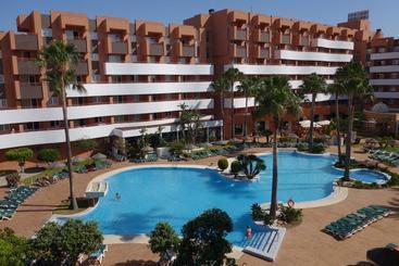 Swimming pool Arena Center Roquetas de Mar