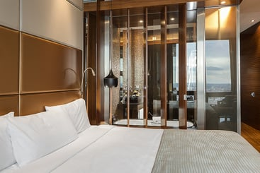 Eurostars Madrid Tower - مادرید