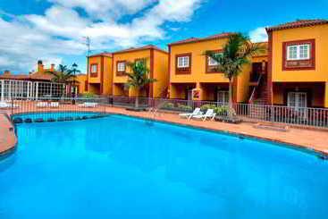 Apartamentos HC7 Breñas Garden - Brenya Baja