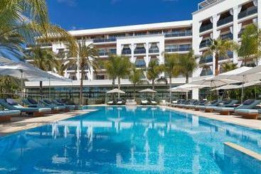 Aguas de Ibiza Lifestyle & Spa Small Luxury Hotels of The World - Santa Eulalia del Rio