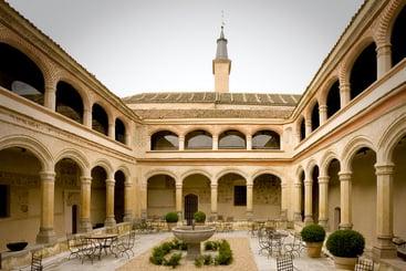 Domus Selecta San Antonio El Real - Segovia