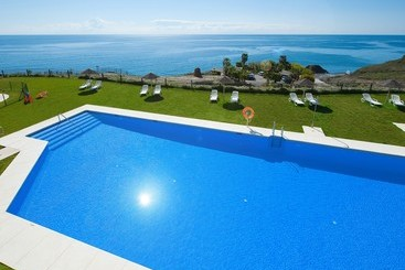 Olée Nerja Holiday Rentals by Fuerte Group - Torrox Costa