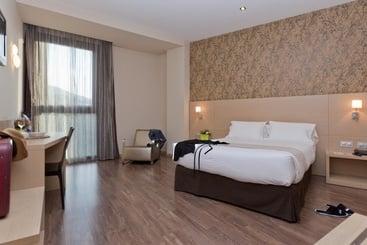 Sercotel Hotel Gran Bilbao - Bilbao