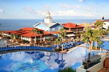 Resort Sunlight Bahia Principe Tenerife Costa Adeje