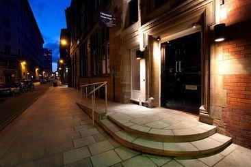 Heywood House Hotel - Liverpool