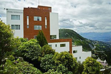 Stubel Suites & Cafe - Quito