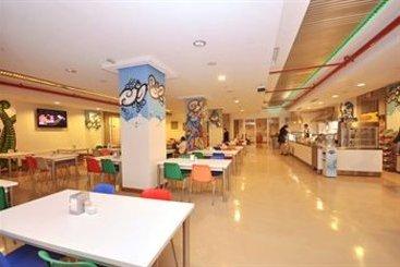 Han Hostel Airport North Istanbul