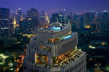 Bangkok Marriott Sukhumvit - Bangkok