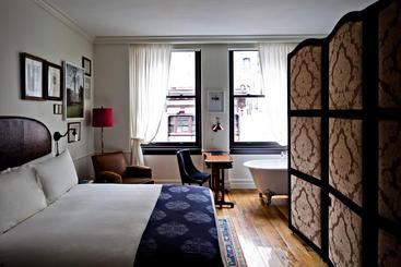 The Nomad Hotel - Nueva York