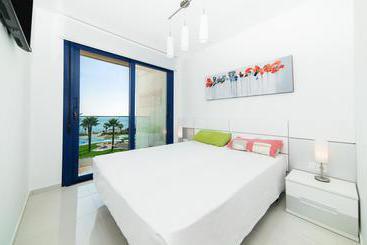 Apartamento Bennecke Velero - Torrevieja