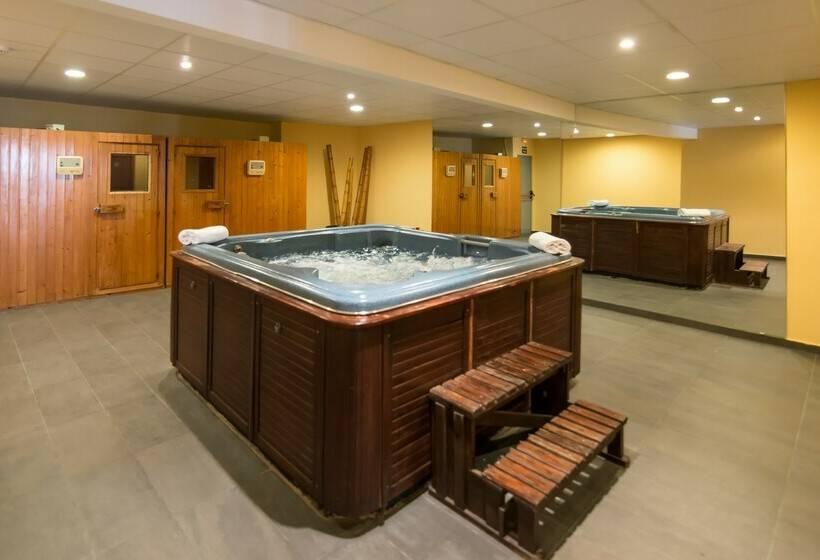 Wellness Hotel Benidorm Plaza