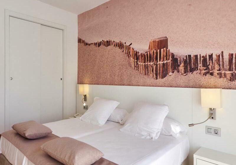 ホテル BQ Sarah Can Picafort