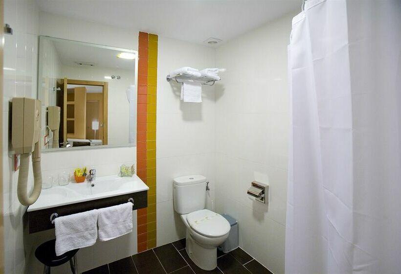 Hotel Castillo Denia