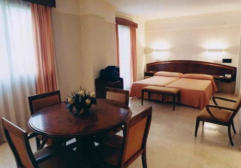 Hotel Europa Albacete